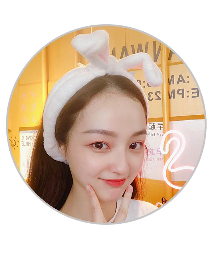 Bunny Makeup Headband The Ichigo